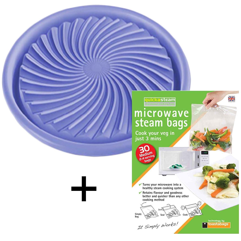 Spares2go Universal de descongelación/placa de cocina saludable y ...