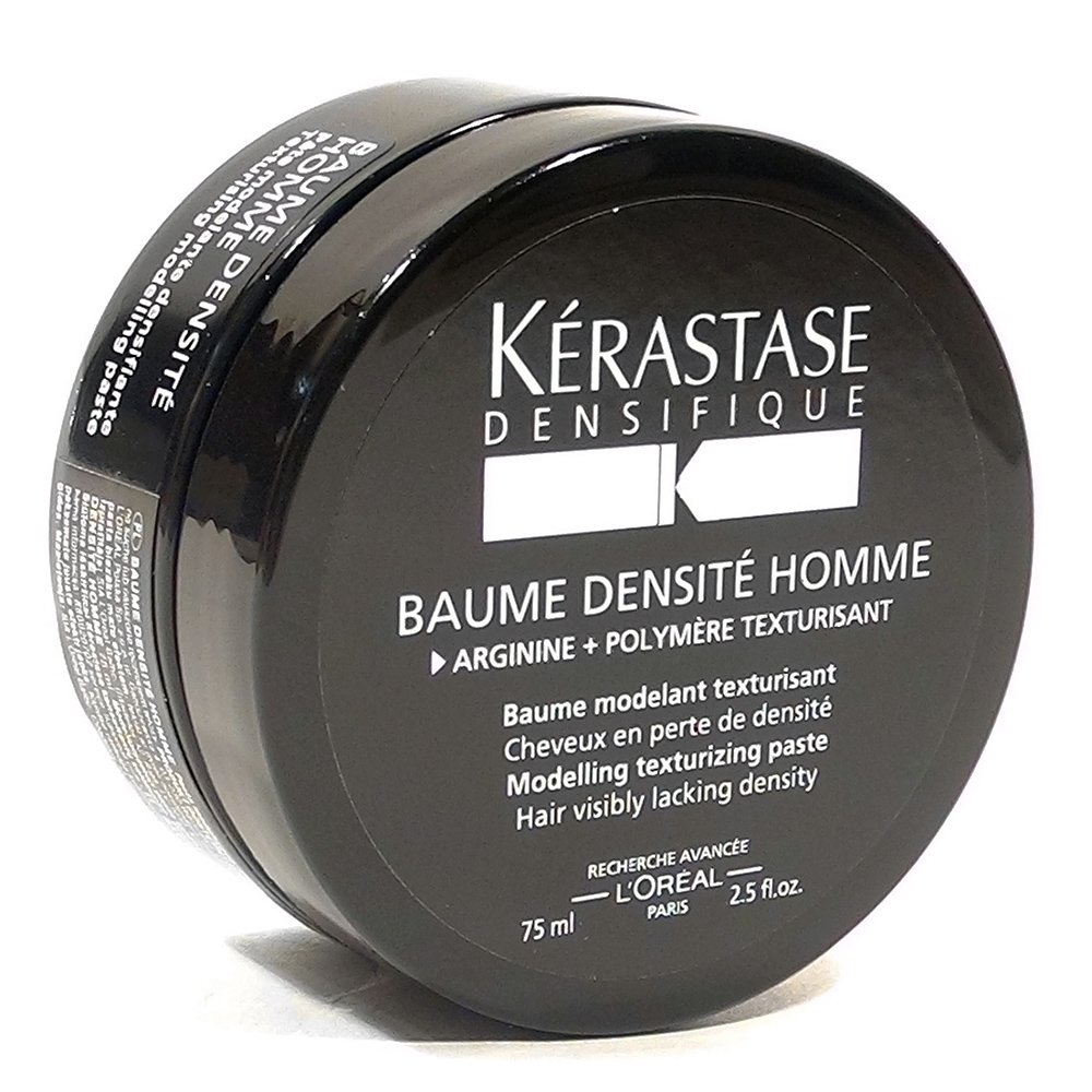 Kérastase Densifique Baume Densite Homme (75ml) (Pack of 4) by KERASTASE
