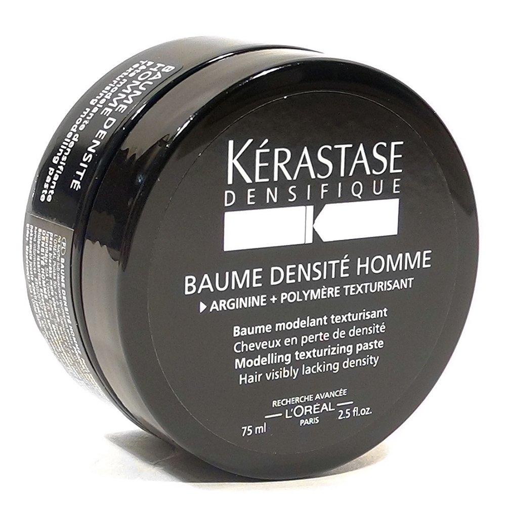 Kérastase Densifique Baume Densite Homme (75ml) (Pack of 4)