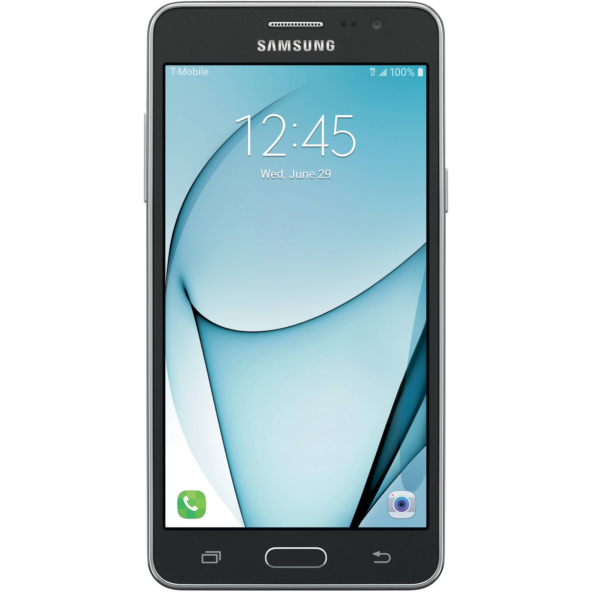 Samsung Galaxy ON5 - SM-G550T - T-Mobile Android Smartphone (Certified Refurbished) by Samsung (Image #1)