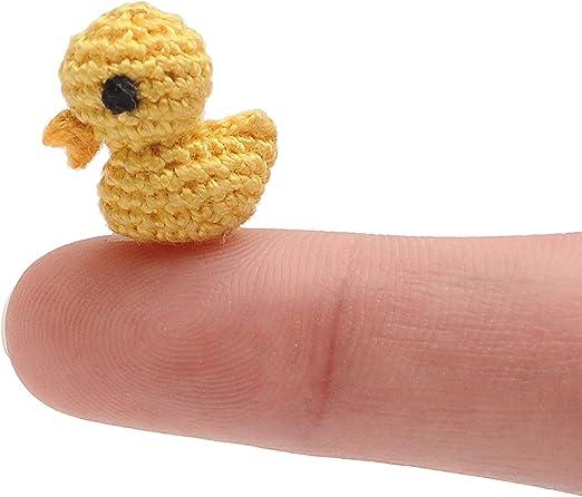 Tiny Baby Donut (Free Crochet Pattern) - Sweet Softies | Amigurumi ... | 447x522