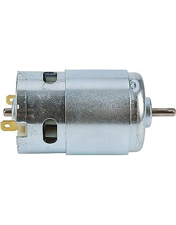 TOOGOO 895 Micro-Moto Dc12-24V Generador De Alta Potencia 15A 360W 12000Rpm Rodamiento