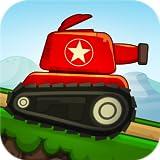 war tank games - Mini Tanks World War Hero Race