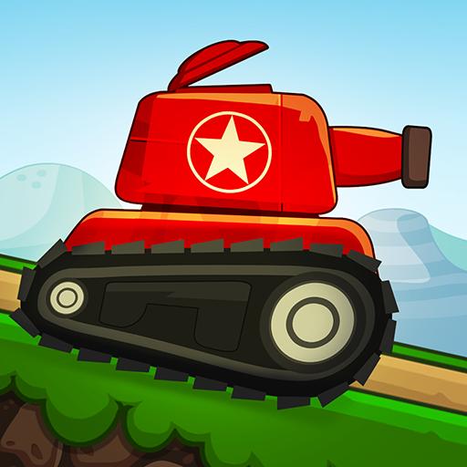 Mini Tanks World War Hero Race (Fun Boy Games)