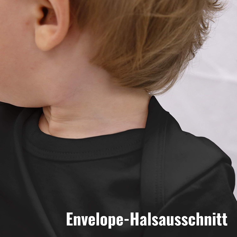 Shirtracer Baby Body Langarm Alles Gute zum ersten Vatertag V1 Vatertagsgeschenk Tochter /& Sohn Baby