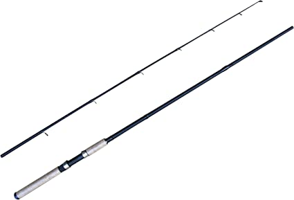 Fishing Rod Trout Salmon Fresh Water Sport Portable Spinning Quality Fly Fish 4