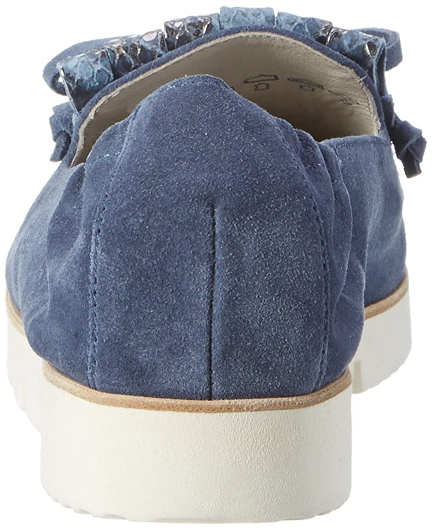 Kennel und Schmenger Schuhmanufaktur Damen Slipper PIA X-92640 Slipper Damen 98166c