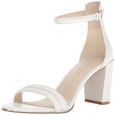 a9c0da3c44 Amazon.com | Kenneth Cole New York Women's Lex Heeled Sandal | Sandals