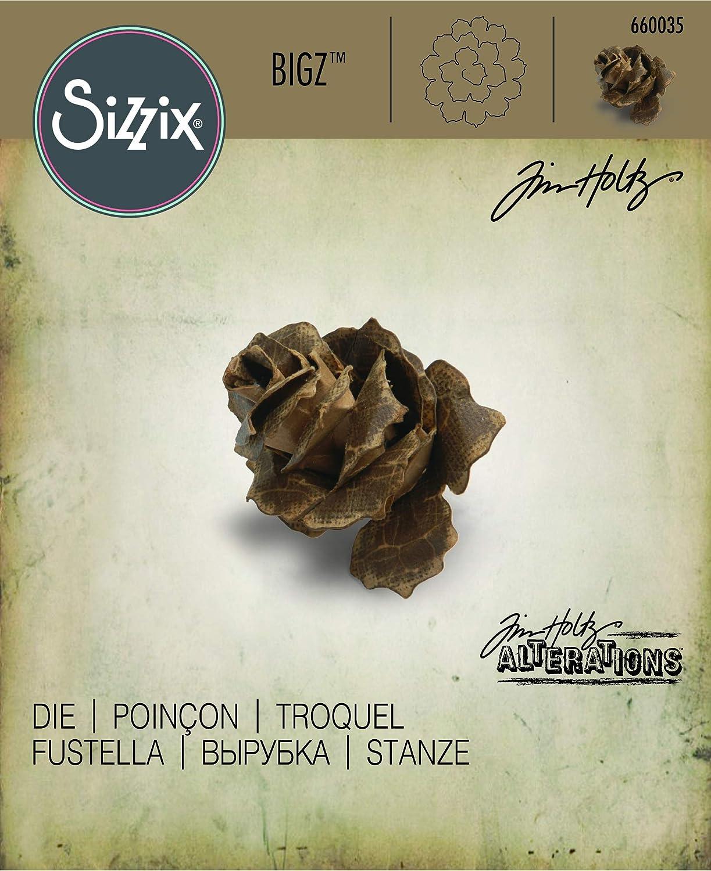 660035 Sizzix Bigz Die Set Pinecone
