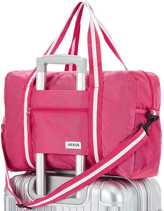 Arxus Travel Bags for Ladies