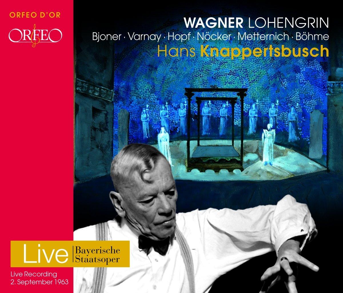 Wagner - Lohengrin - Page 19 71zp8HkkGZL._SL1200_