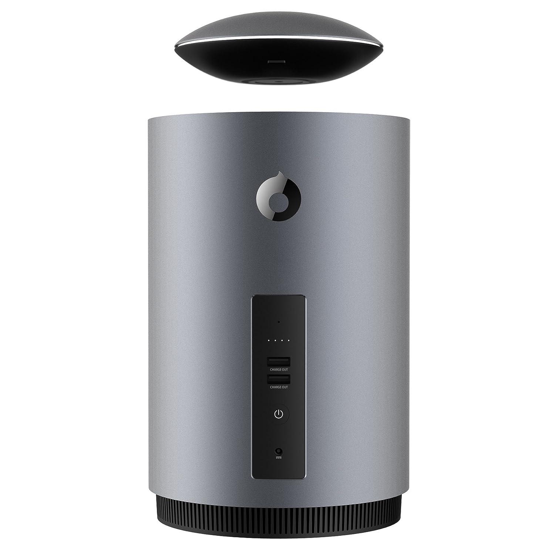 crazybaby L143 Mars Levitation Bluetooth Speaker Space Amazon Elektronik