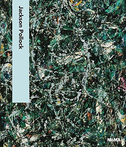 Jackson Pollock (MoMA Artist Series)