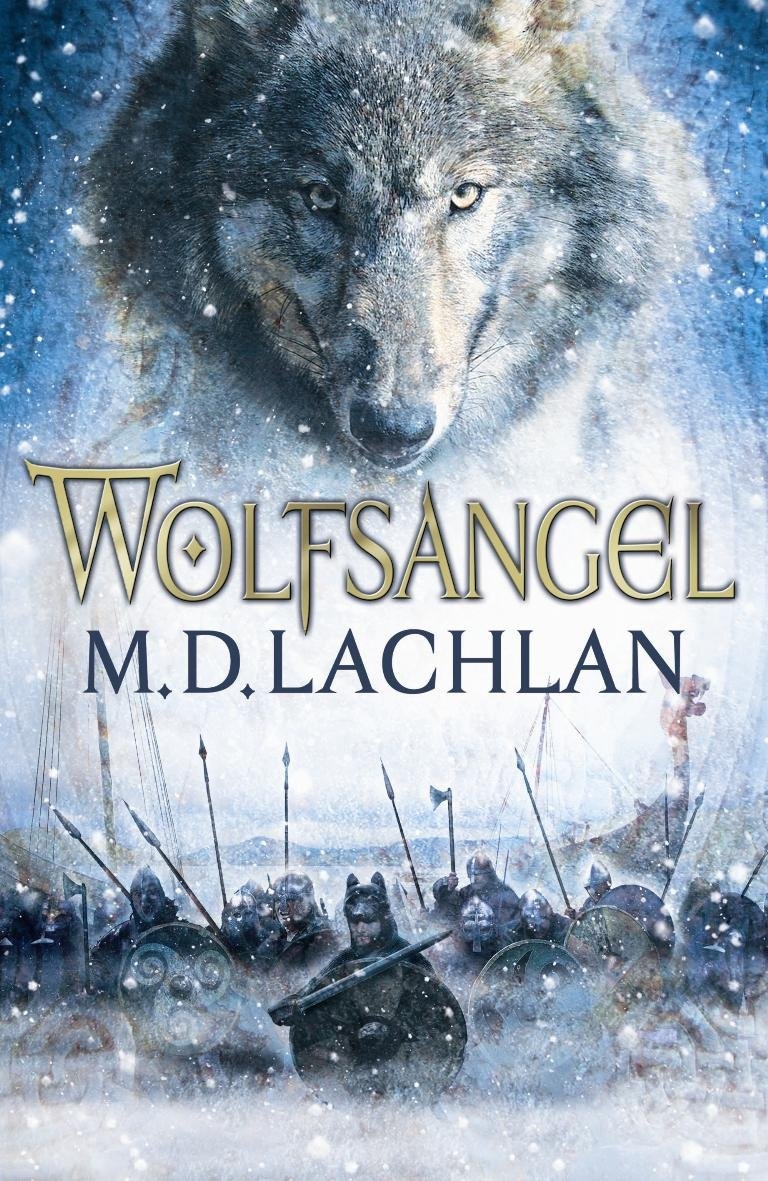 Wolfsangel (Craw Trilogy) PDF