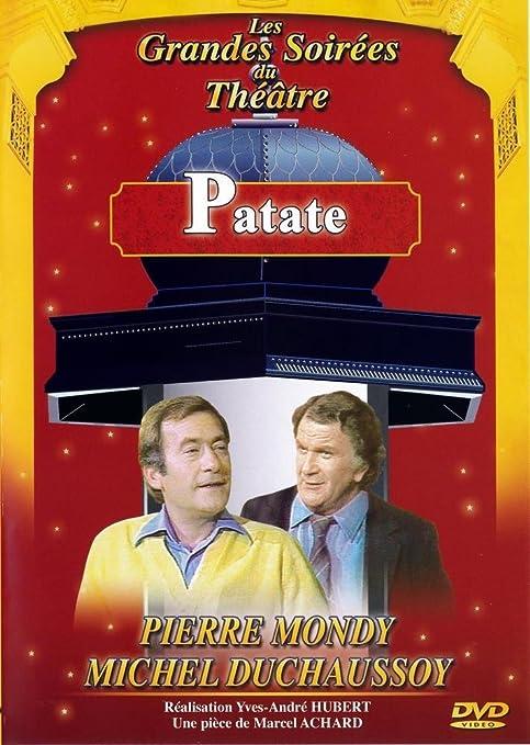 Patate - Pièce de Théâtre 71zpJD3lDcL._SY679_