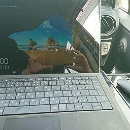Amazon Co Jp 車載用テーブル ノートパソコン用テーブル マウス使える引き出し付 車用簡易テーブル カーテーブル 折りたたみ サイドテーブル付き Abs素材 丈夫耐用 角度と高さ調整可能 ハンドルとヘッドレストに取り付け パソコン作業 食事 地図の確認等 Sutekus