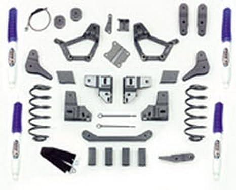 Amazon Pro Comp Suspension 55591B 3 Lift Kit 92 98 Jeep Grand