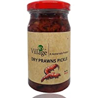 My Village Homemade Dry Prawns Pickle (200gm)