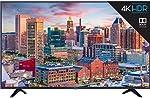 TCL 55S517 55-Inch 4K Ultra HD Roku Smart LED TV (2018