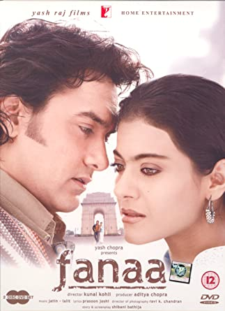 music film fanaa