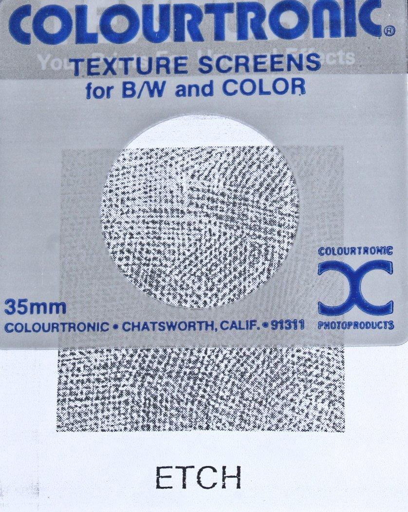 暗室35 mmテクスチャ暗室印刷の画面、エッチング   B075GYXTV1