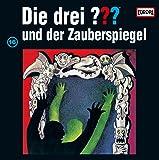 016/und der Zauberspiegel [Vinyl LP] - limitierte Picture-Vinyl