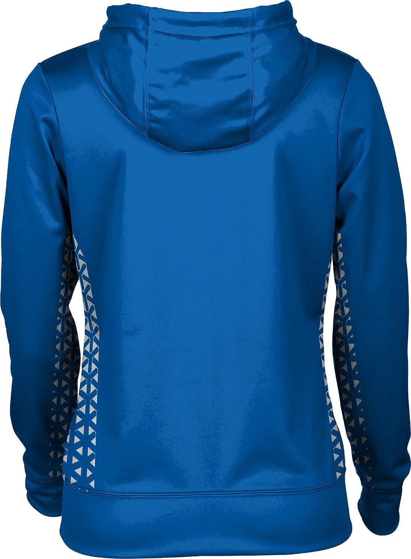 ProSphere Saint Louis University Girls Zipper Hoodie School Spirit Sweatshirt Geo