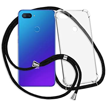 mtb More Energy® Collar Smartphone para Xiaomi Mi 8 Lite ...