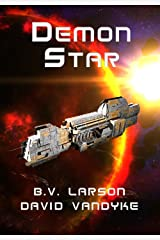 Demon Star (Star Force Series Book 12) Kindle Edition