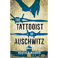 Image for The Tattooist of Auschwitz: Young Adult edition - including new foreword and Q+A by the author: the heart-breaking and unforgettable international bestseller