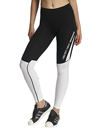 b33dcf707d105d Only Play Women Leggings/Treggings onpStef Black M: Amazon.co.uk: Clothing