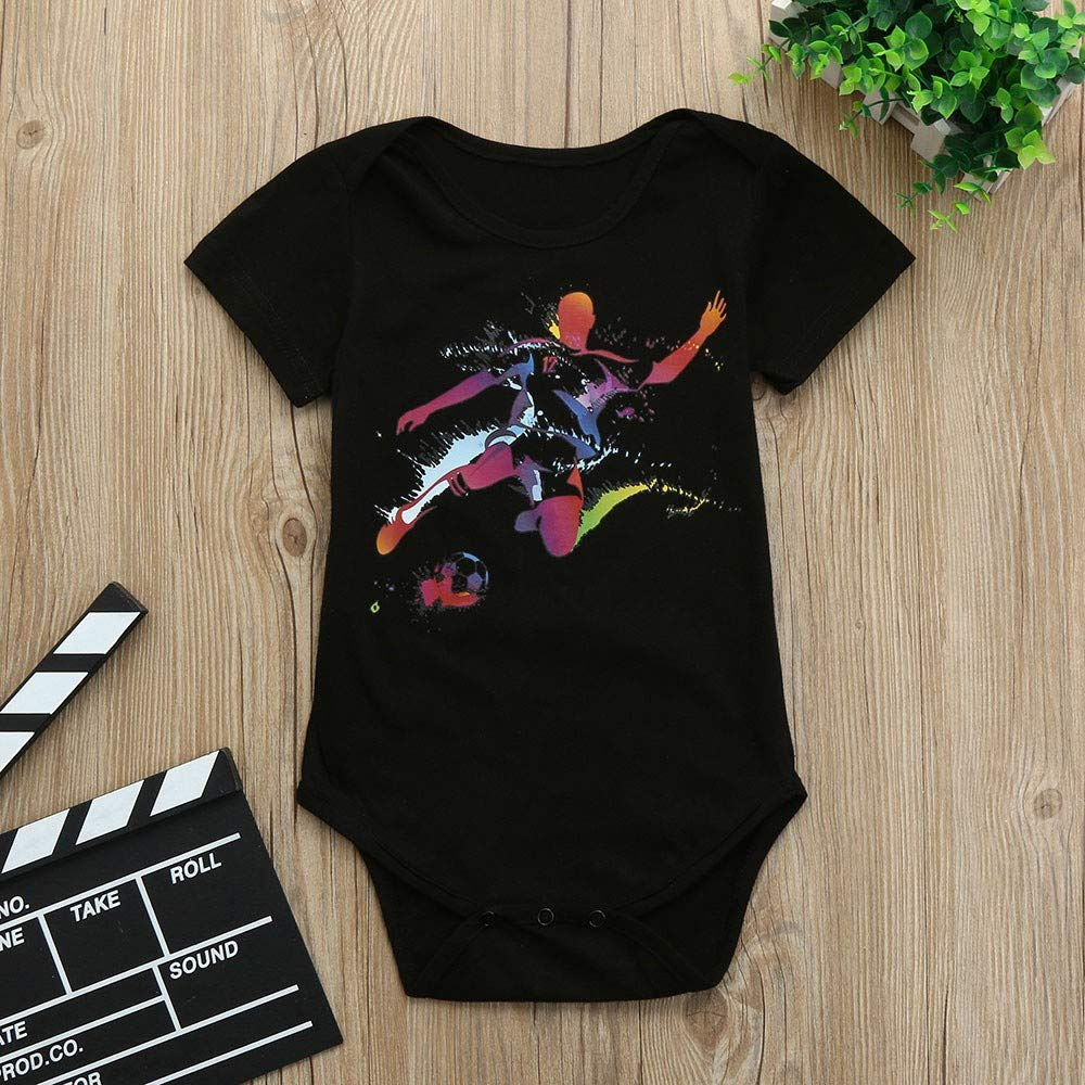 Silver Surfer Fictional Character Infant Boys Girls Baby Onesie Romper Short Sleeve