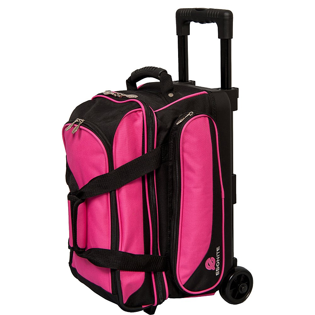 Ebonite Transport II Roller, Pink