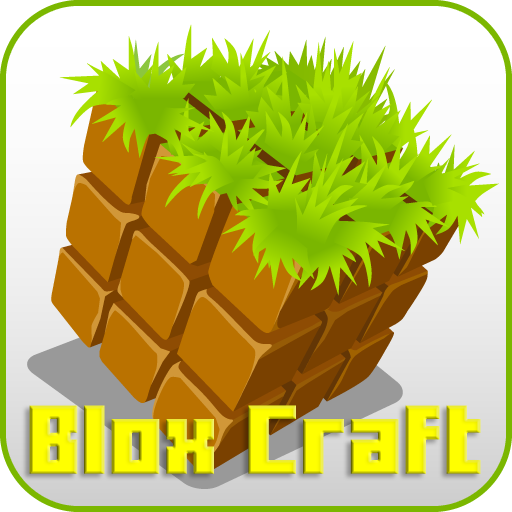Block Craft 3D   Castle World Pocket Edition