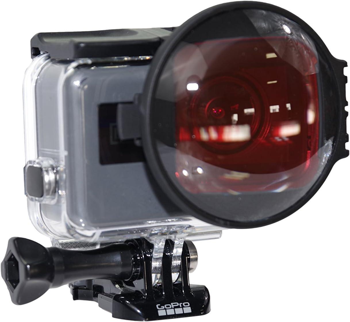 Pola rpro conmutaci/ón hblade5/ /Filtro Combinado para GoPro Hero 5