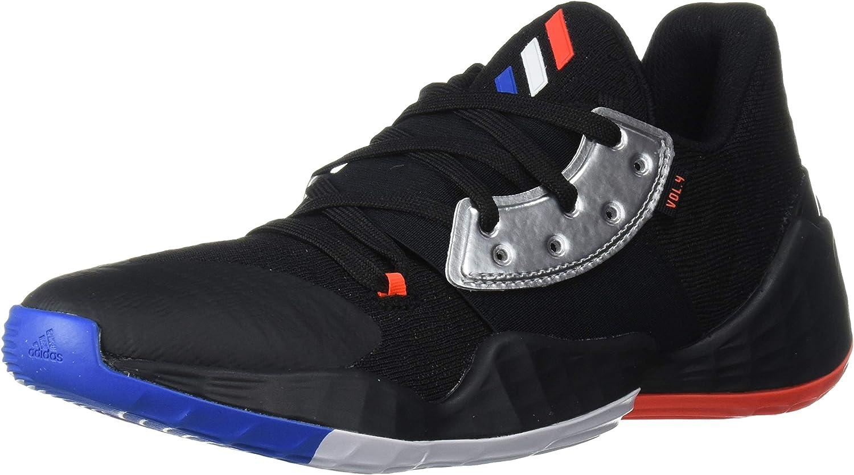 : adidas Harden Vol. 4 Zapatillas de baloncesto