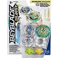Beyblade Burst İkili Paket Kerbeus K2 And Yegdrion