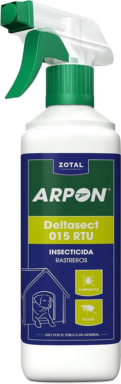 Zotal Arpon Deltasec 015 Rtu 250Ml 250 g