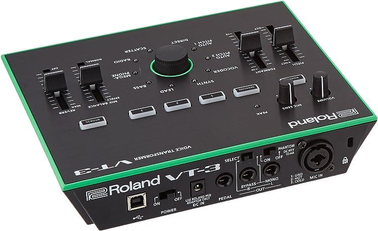 ROLAND VT-3 AIRA