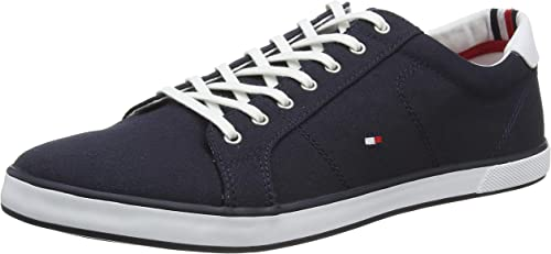 Tommy Hilfiger H2285ARLOW 1D Scarpe Low Top, Uomo