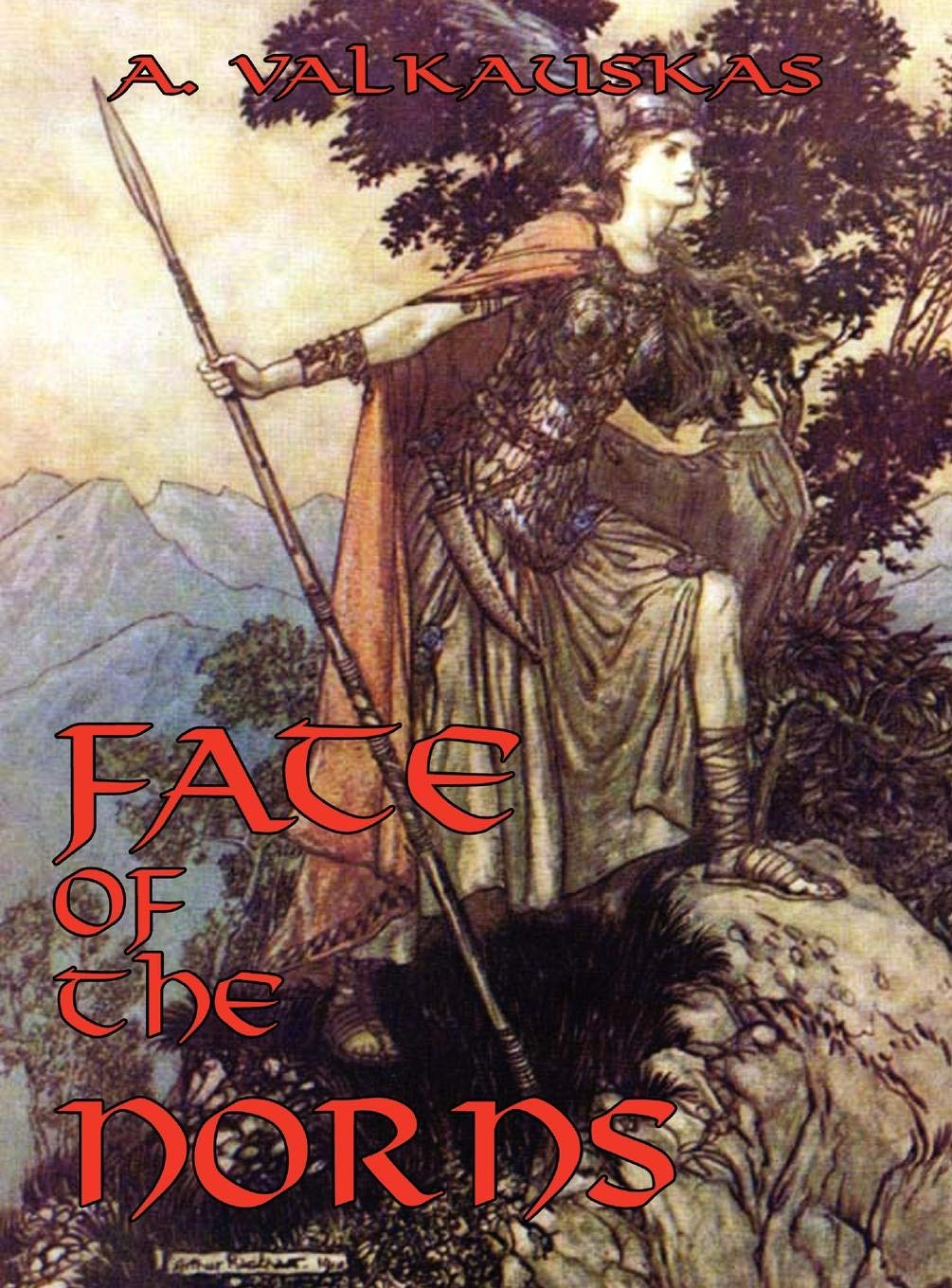 Fate of the Norns by Pendelhaven