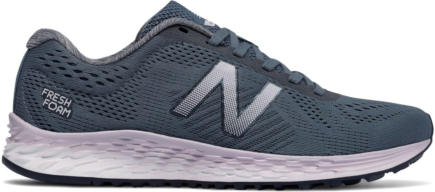 New Balance Women's Fresh Shoe Foam Arishi V1 Running Shoe Fresh B06XSD57CW 6.5 B(M) US|Vintage Indigo/Pigment fd8124