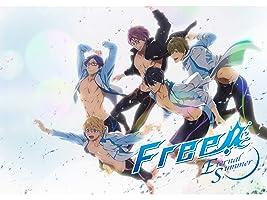 Free! - Eternal Summer -