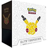 "Pokemon POK80148 ""Generations Elite Trainer Box"" Card Game"