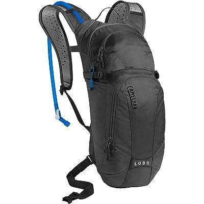 CamelBak Lobo Packs Unisex, color negro, tamaño talla única