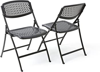 4-Pack Flex One Mity-Lite Flex One Folding Chair