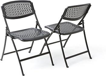 4-Pack Flex One Mity-Lite Flex One Folding Chair