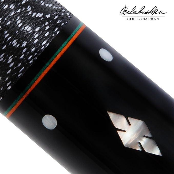 Balabushka GB-8 – Taco de billar: Amazon.es: Deportes y aire libre
