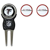 NFL Golf Divot Tool with 3 Markers