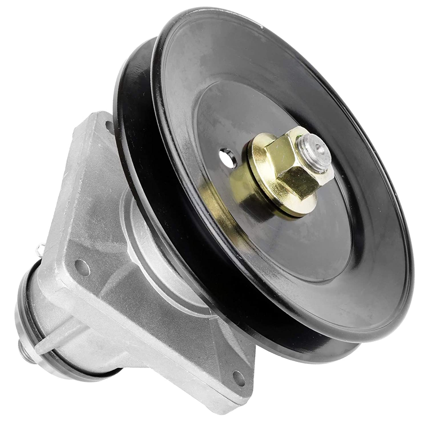 CALTRIC SPINDLE ASSEMBLY w//BOLT FOR MTD CUB CADET 618-0660 918-0660 618-0660A 918-0660A
